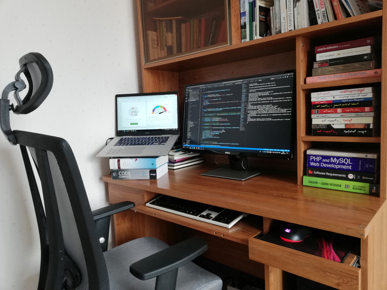 Confessions of a remote worker